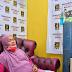 Posko PKS Terus Dipadati Korban Asap Riau