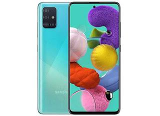 Harga Samsung Galaxy A51