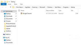 Cara Membuat Software Apapun Berjalan Otomatis di Windows