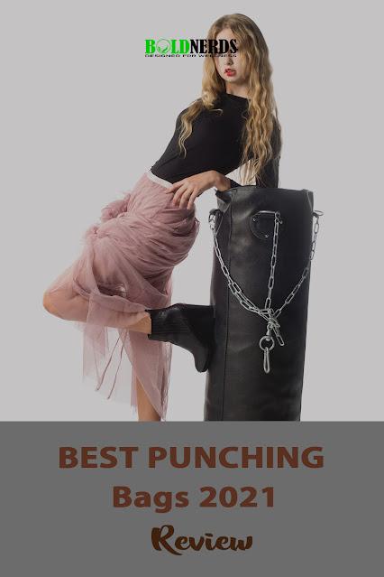 best hanging heavy bags
