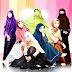 Kado Spesial Untuk Kawan Hijrah