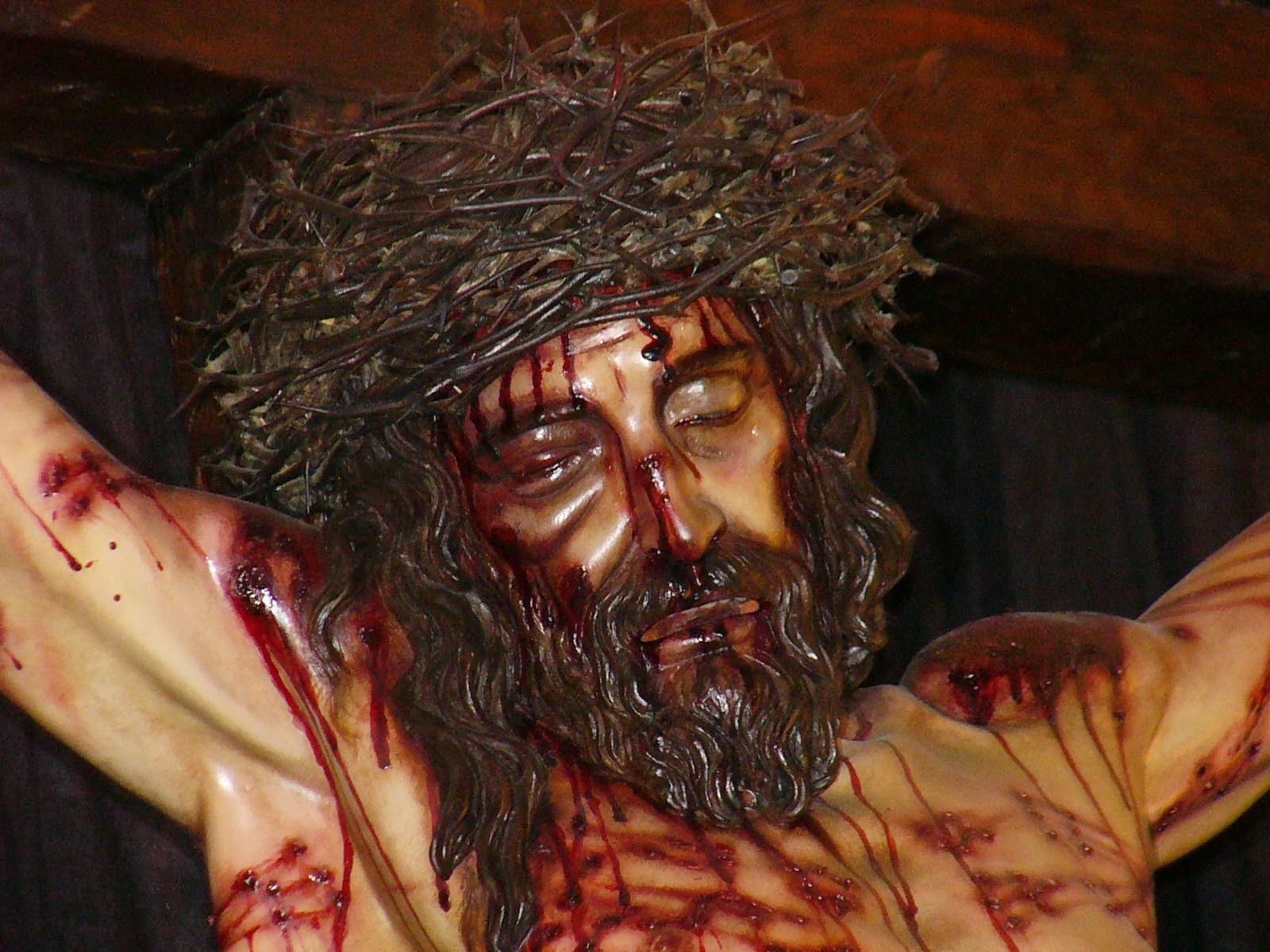 JULY - The month of the Most Precious Blood of Jesus - Litany - Litanija tad-Demm l-aktar Prezzjuż