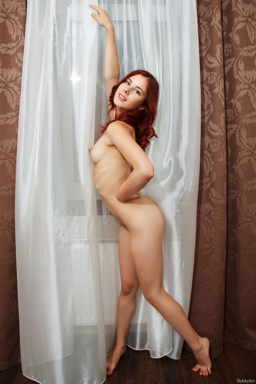 [RylskyArt] Pearl Ami - Tendina rylskyart 06090