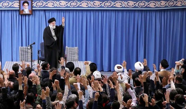 Ampuni 10.000 Tahanan untuk Cegah Penyebaran Virus Corona, Juru Bicara Pengadilan Iran: Tidak Perlu Kembali ke Penjara