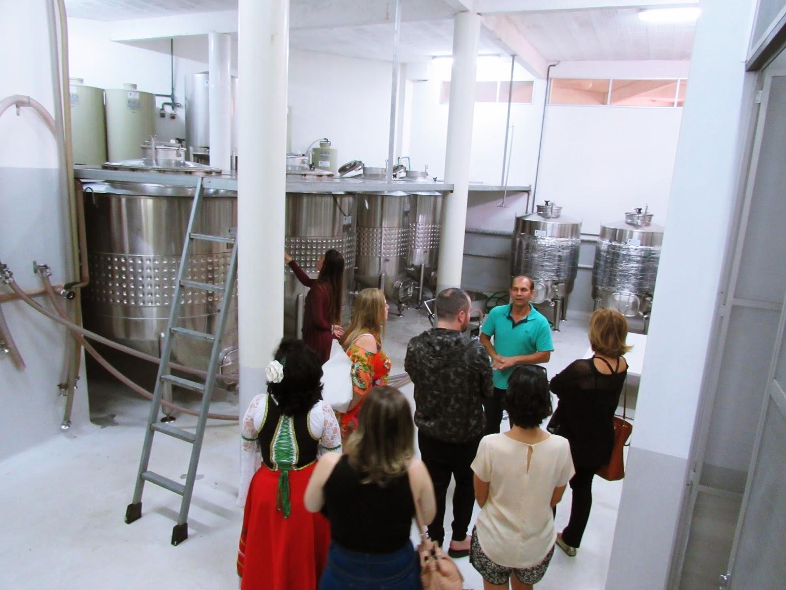 Vinhos e Licores em Santa Teresa - ES