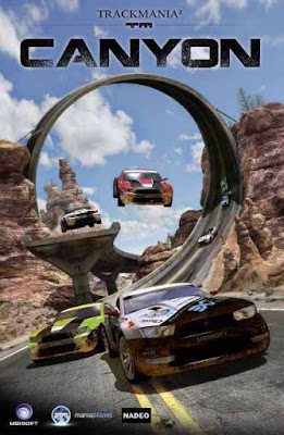 Trackmania 2 Canyon Game Free Download