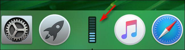 رمز حوض استخدام وحدة المعالجة المركزية لمراقبة نشاط ماك