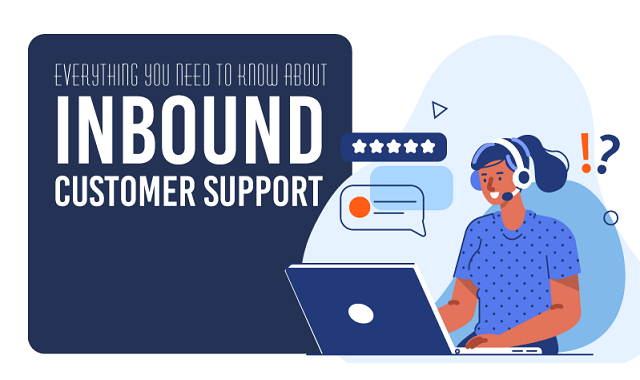 Why Inbound customer support should be your go-to