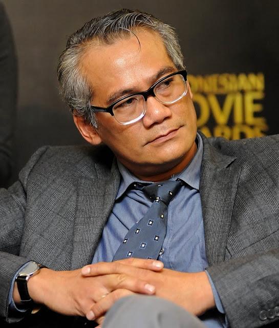 Biodata dan Profil Tio Pakusadewo