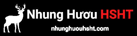 Nhung Hươu Hương Sơn - Nhung Hươu HSHT