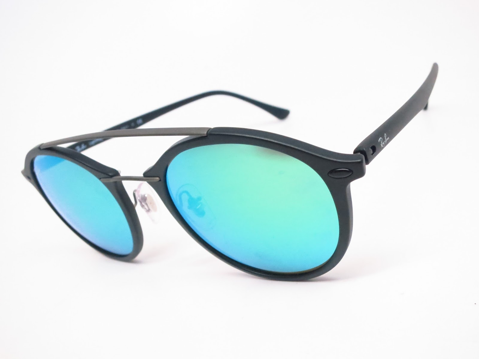 e7cc9d0a84f Ray Ban Rb4033 601 - Restaurant and Palinka Bar