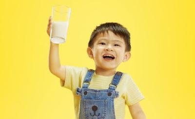 Mengulik Varian Produk dari Susu Dancow Untuk Perkembangan Anak