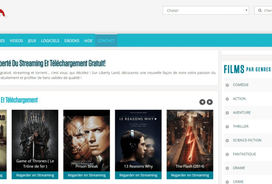 Meilleurs sites de t l chargement gratuits films et s ries - Telechargement open office 3 2 gratuit ...