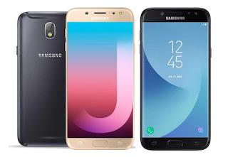Harga dan Spesifikasi Samsung Galaxy J7 Pro