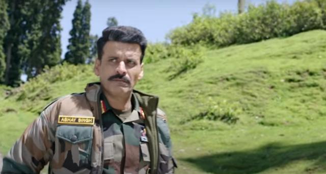 Aiyaary - Best Movie of Manoj Bajpai