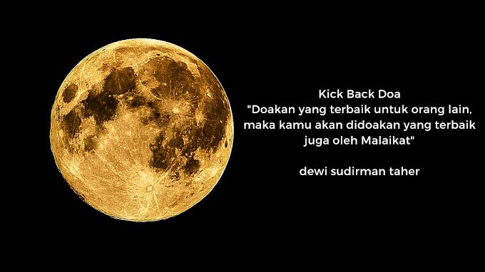 Kick Back Doa