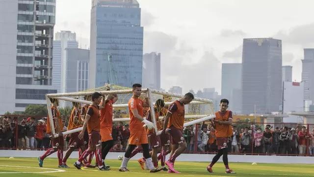 Ini Jadwal Persija Jakarta di Piala Indonesia