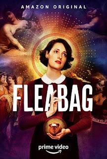 2 libros y 3 series para el Día de la Mujer_fleabag