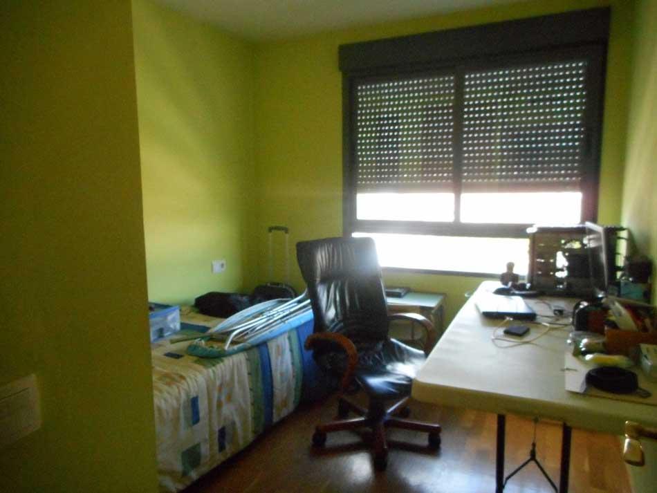 duplex en venta castellon calle huesca dormitorio