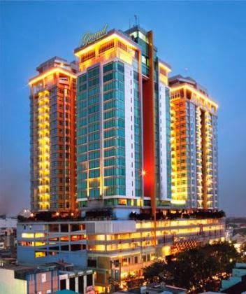 Daftar Hotel-Hotel di Medan