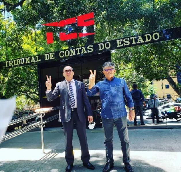 Por 7 a 0, TCE acata pedido e abre caminho para reeleição do prefeito de Juruti