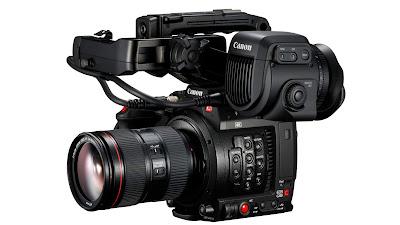 Camcorder Canon Terbaik