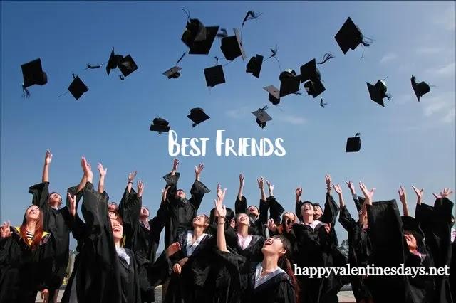 school friends group dp