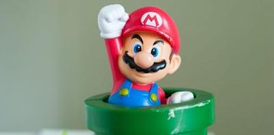 Super_Mario_Game