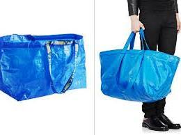 Ini Dia Tas Kulit Asli Dari Balenciaga yang Dibanderol Seharga Rp 50 Jutaan