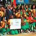 Is the government about to frustrate Cameroon's National female handball team?
