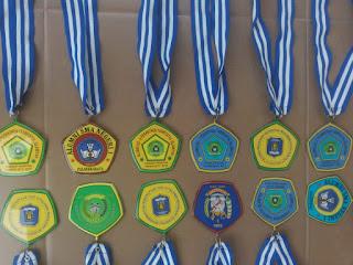 jasa pembuatan kalung alumni medali wisuda di banjarmasin kalsel