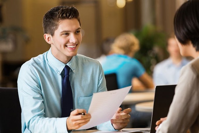 Job Hunting Tips for New Grads