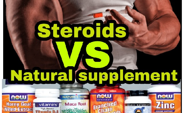 Steroids Injections VS Testosterone Boosting Supplements,