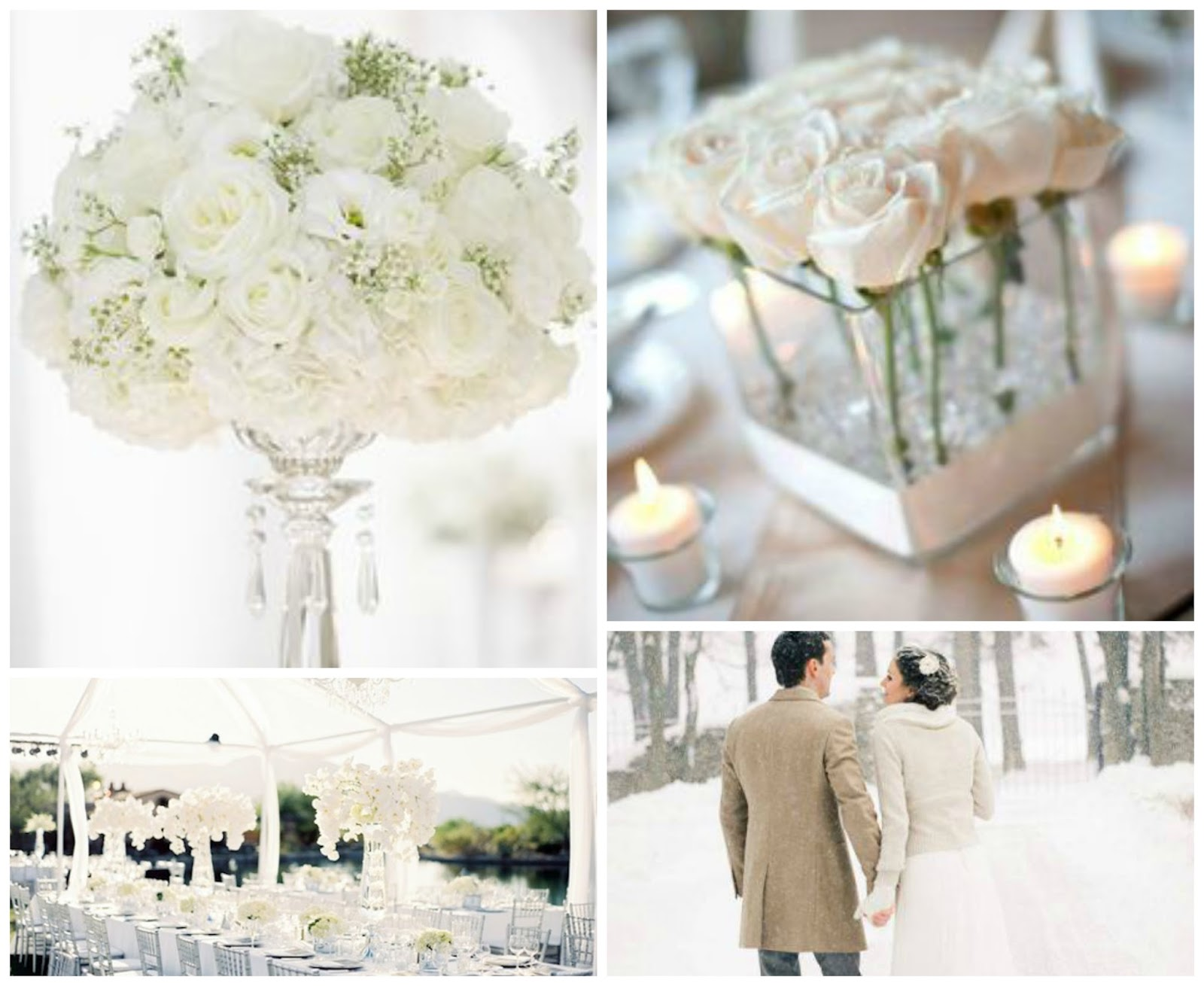 Segnaposto Matrimonio Total White.Felici Contenti Organizzazione Eventi E Matrimoni Christmas