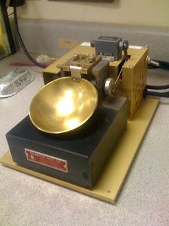 Casagrande apparatus  image