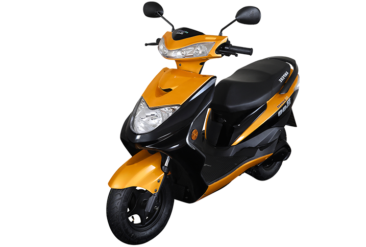 Ampere Reo Electric Scooter 2021