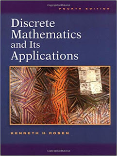 Discrete Mathematics and Its Applications By Rosen