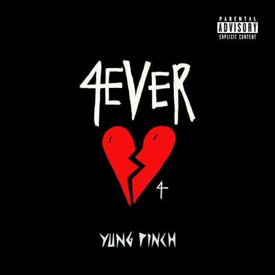 Yung Pinch - 4EVERHEARTBROKE 4 (2020) - Album Download, Itunes Cover, Official Cover, Album CD Cover Art, Tracklist, 320KBPS, Zip album