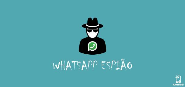 Como clonar/hackear/espionar whatsapp no Android