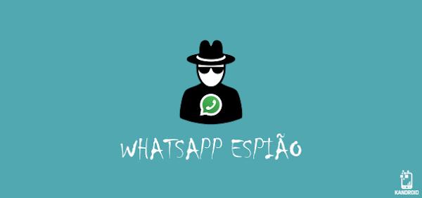 Como clonar/hackear/espionar whatsapp no Android! - Tutorial