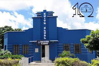 Museu do Homem do Curimataú comemora 10 anos de criação