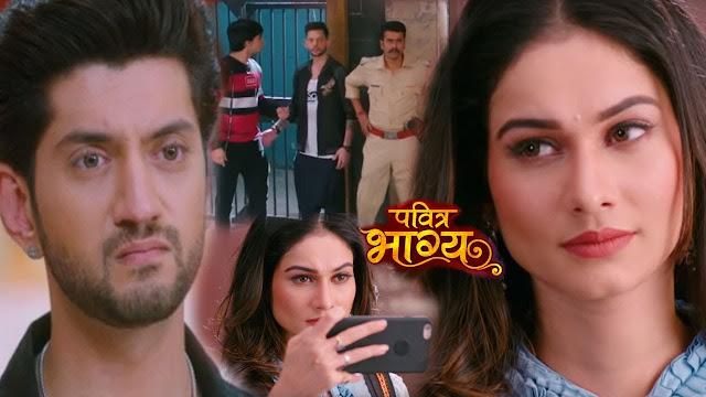 High Voltage Drama: Riyansh confronts Pranati over Jugnu's real identity in Pavitra Bhagya