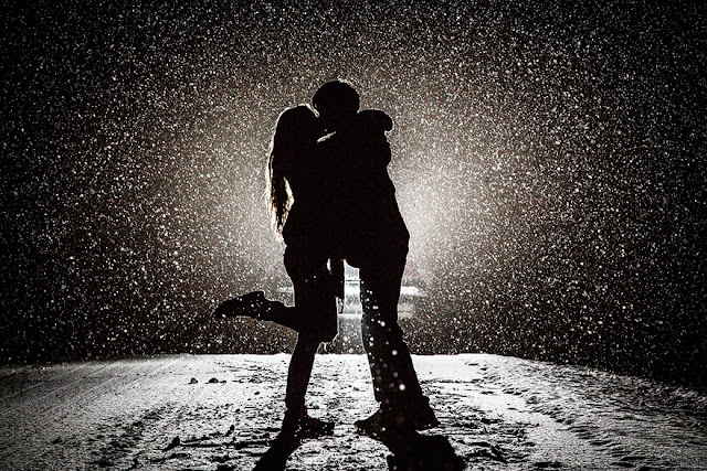 Falling In love has Neurological Effects Similar to those of Cocaine
