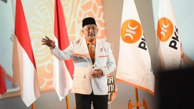 Presiden PKS: Para Buzzer Gunakan Pancasila Sebagai Alat Pemecah Belah Bangsa!