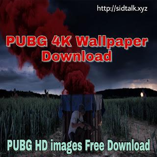 PUBG Wallpaper 4k Download