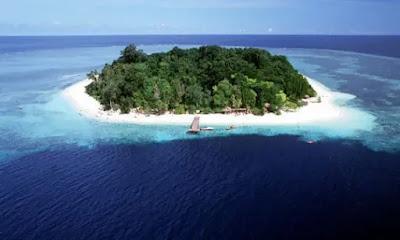 TRIP TO BORNEO ISLAND, MALAYSIA