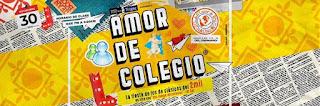 AMOR DE COLEGIO 2019
