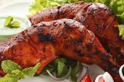 Resep Membuat Ayam Bakar Pedas Manis Lezat