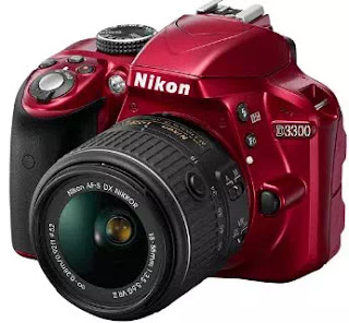 10 Kamera DSLR Terbaik Untuk Pemula-10