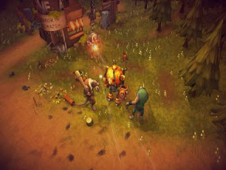 Goliath Game Download Free For PC Full Version